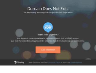 marc.pcriot.com screenshot
