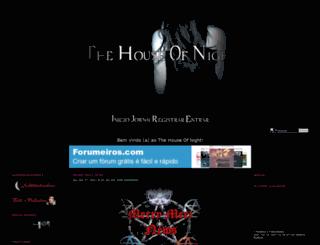 marcada.forumeiros.com screenshot