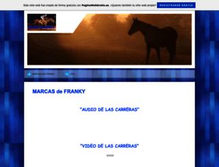 marcasdefranky.es.tl screenshot