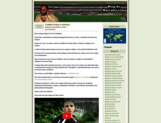 marcellolima.wordpress.com screenshot
