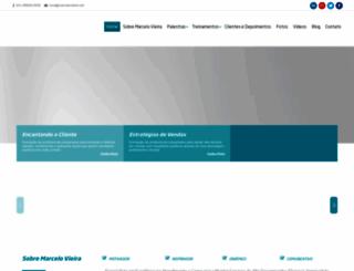 marcelovieira.net screenshot