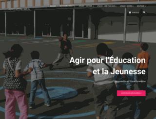 marchedusoir.fr screenshot