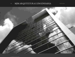 marciogarciarj.com.br screenshot