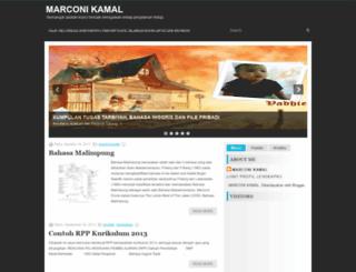 marcopangngewa.blogspot.com screenshot