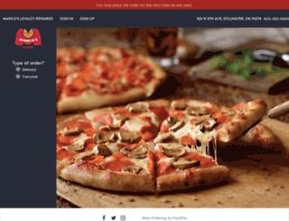 marcos5088.foodtecsolutions.com screenshot