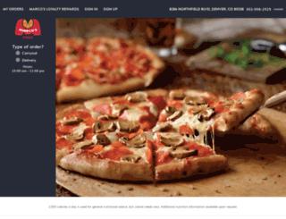 marcos6006.foodtecsolutions.com screenshot