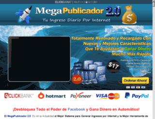 marcosblesa.com screenshot