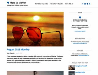 marctomarket.com screenshot