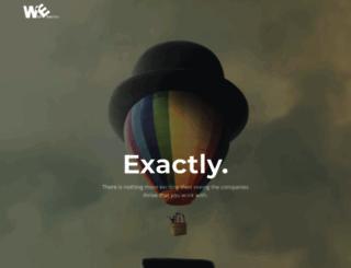marcus-tober.de screenshot