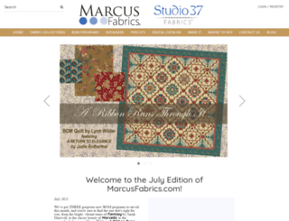 marcusbrothers.com screenshot