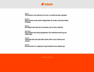 marczak.info screenshot