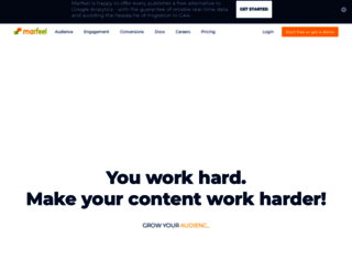 marfeel.com screenshot