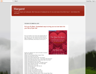 margaretnov02.blogspot.ca screenshot