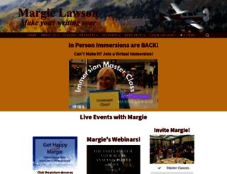 margielawson.com screenshot