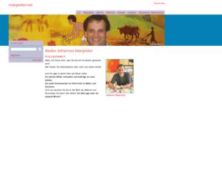 margreiter.net screenshot