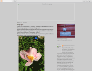 margretheshusoghage.blogspot.com screenshot