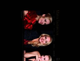 maria-taytakova.com screenshot
