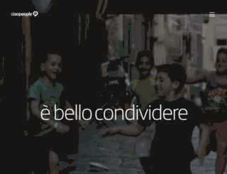 mariannatvb.ciaopeople.com screenshot