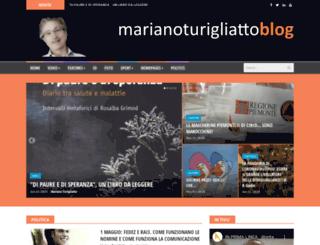 marianoturigliatto.blogspot.com screenshot