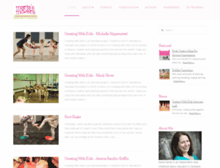 mariasmovers.com screenshot