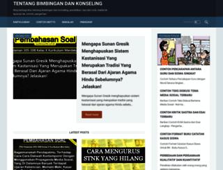 maribelajarbk.web.id screenshot