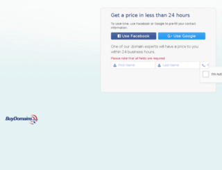 maricott.com screenshot