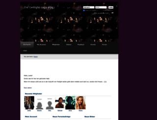 mariecullen.yooco.de screenshot