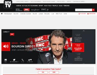 mariedouceur.rmc.fr screenshot