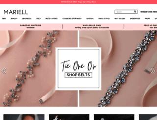 mariellonline.com screenshot