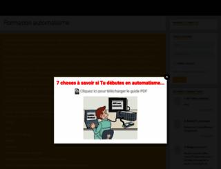 marigoboubacar.e-monsite.com screenshot