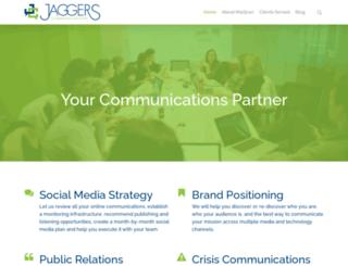 marijeanjaggers.com screenshot