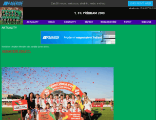 marila2000.websnadno.cz screenshot
