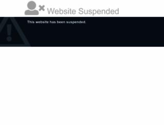marilynbryant.com screenshot