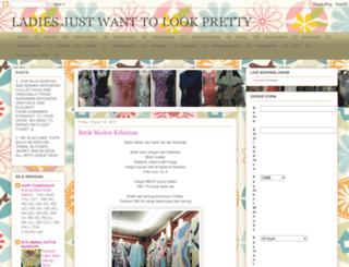 marimelaram.blogspot.com screenshot