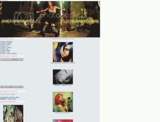 marimoon-blog.blogspot.com screenshot