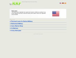 marine-corps-news.com screenshot