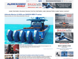 marinebusiness-world.com screenshot
