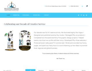 marinermedia.com screenshot