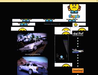 mario-zone.blogspot.com screenshot