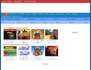 mario.flibus.com screenshot