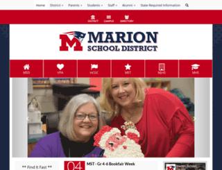 marion.gabbarthost.com screenshot