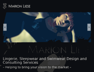marionliese.com screenshot