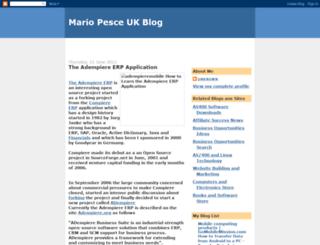 mariopesceuk.blogspot.com screenshot