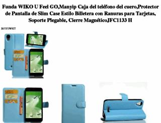 maripazduque.com screenshot