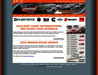 maritimeprostocktour.com screenshot