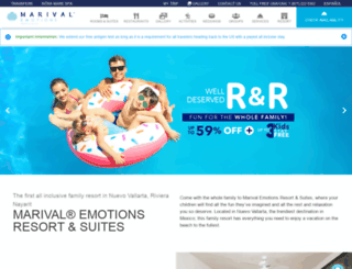 marival.com screenshot