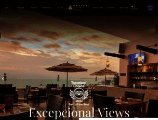 marivalresidences.com screenshot
