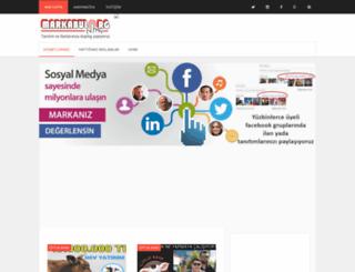 markabul.org screenshot