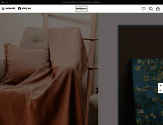 markadekor.com screenshot