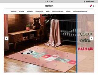 markaev.com screenshot
